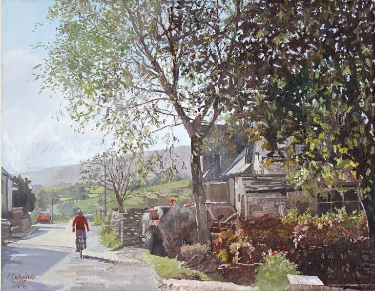 Wardlaw Yorkshire Dales
